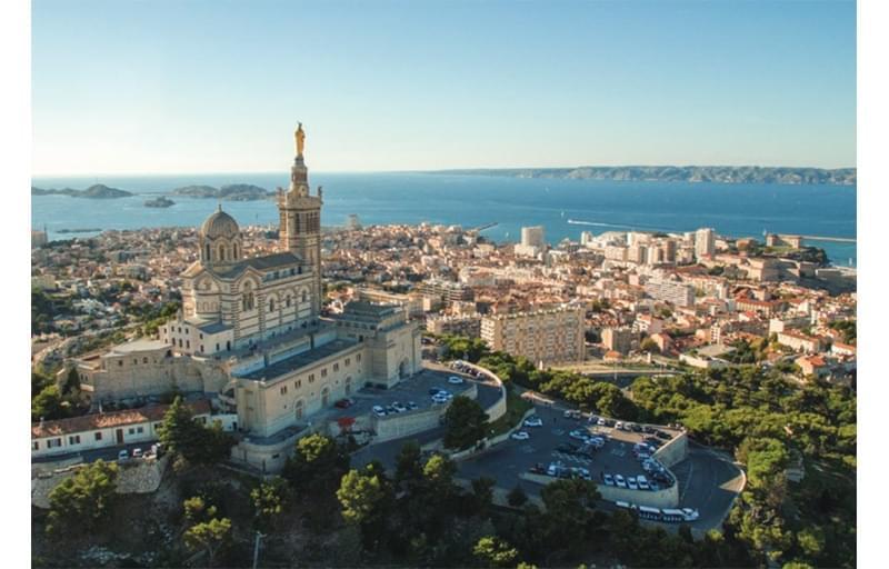Résidence à Marseille 13005 Au cœur du quartier universitaire, 15 min de la plage, Proche transports en commun, ,