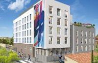 Residence etudiante Marseille 13005