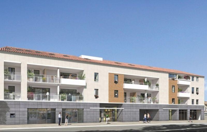 Appartement neuf Marseille 13008