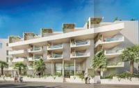 Programme neuf Marseille 13008