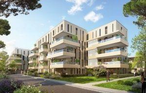 Plus d info sur la résidence ADN Borély à Marseille 13008