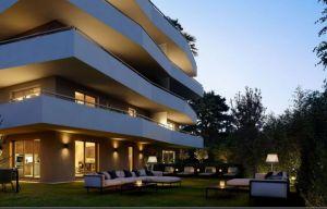 Immobilier neuf Marseille 13008