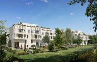 Plus d info sur la résidence Jardin de l'Aviateur à Marseille 13009