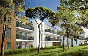 Plus d info sur la résidence Le clos des oliviers à Martigues