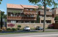 Plus d info sur la résidence Nuances de Provence à Peynier