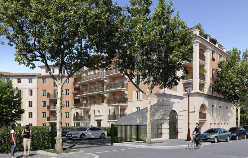 Programme immobilier neuf Port-de-Bouc