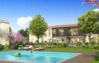 Plus d info sur la résidence reflets nature à Saint-Cannat