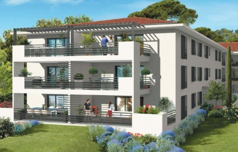 Appartement neuf Ventabren