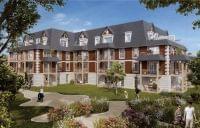 Programme immobilier neuf Benerville-sur-Mer