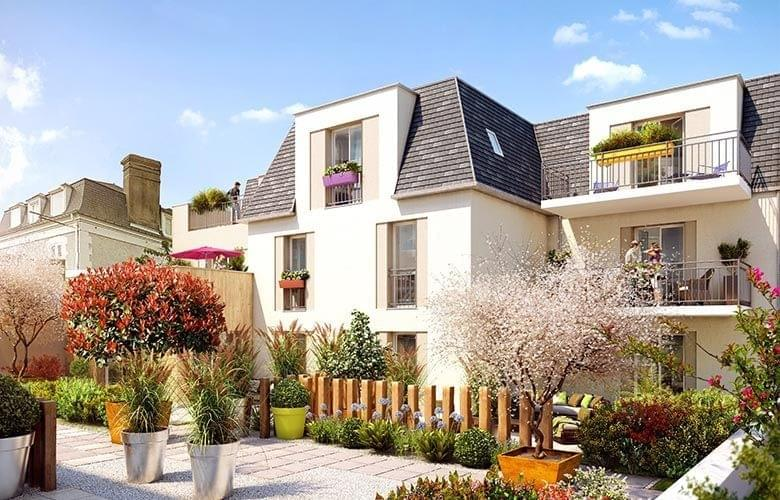 Résidence à Deauville Proche du port de Deauville, Proche des Plages, Proche de la Gare,