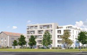 Plus d info sur la résidence Dialogue à La Rochelle