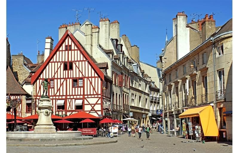 Investissement programme immobilier neuf Dijon