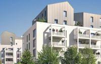 Programme immobilier neuf Dijon