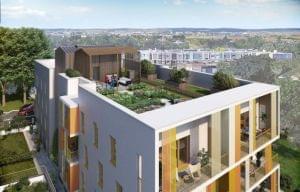 Immobilier neuf Quetigny