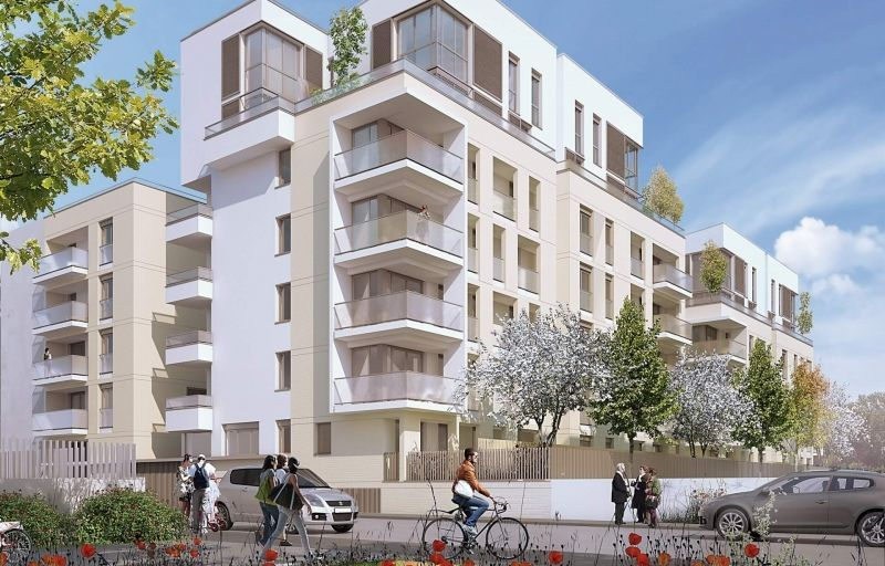 Immobilier neuf Athis-Mons