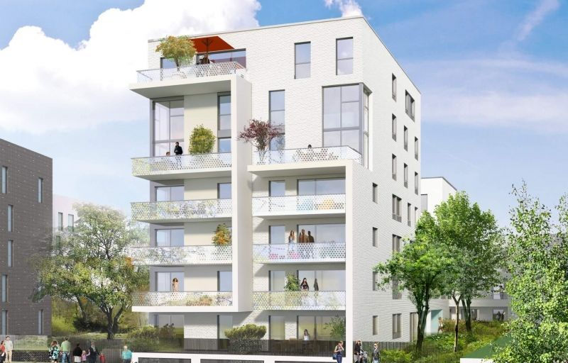 Appartement neuf Athis-Mons