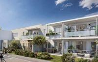 Programme immobilier neuf Angles