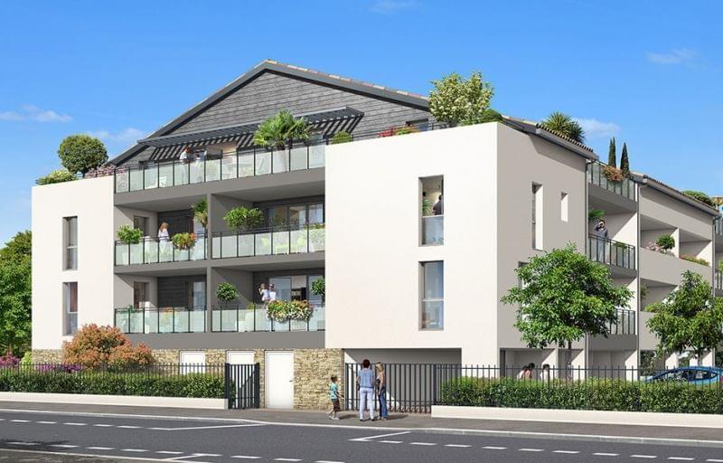 Programme immobilier neuf Le Grau-du-Roi