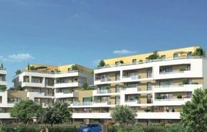 Programme immobilier neuf Nîmes