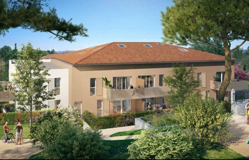 Immobilier neuf Villeneuve-lès-Avignon