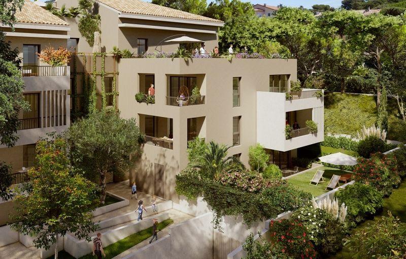 Plus d info sur la résidence Nouvelle Perspective à Villeneuve-lès-Avignon