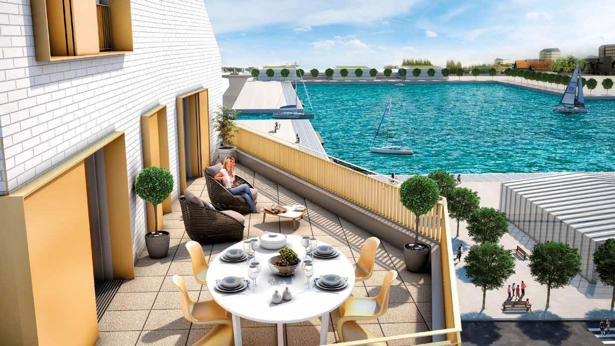 Derniers lots programme immobilier neuf bordeaux livrable for Appartement bordeaux rue lucien faure