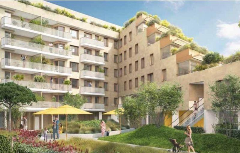 Programme immobilier neuf Bordeaux