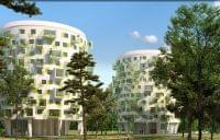 Programme immobilier neuf Lormont