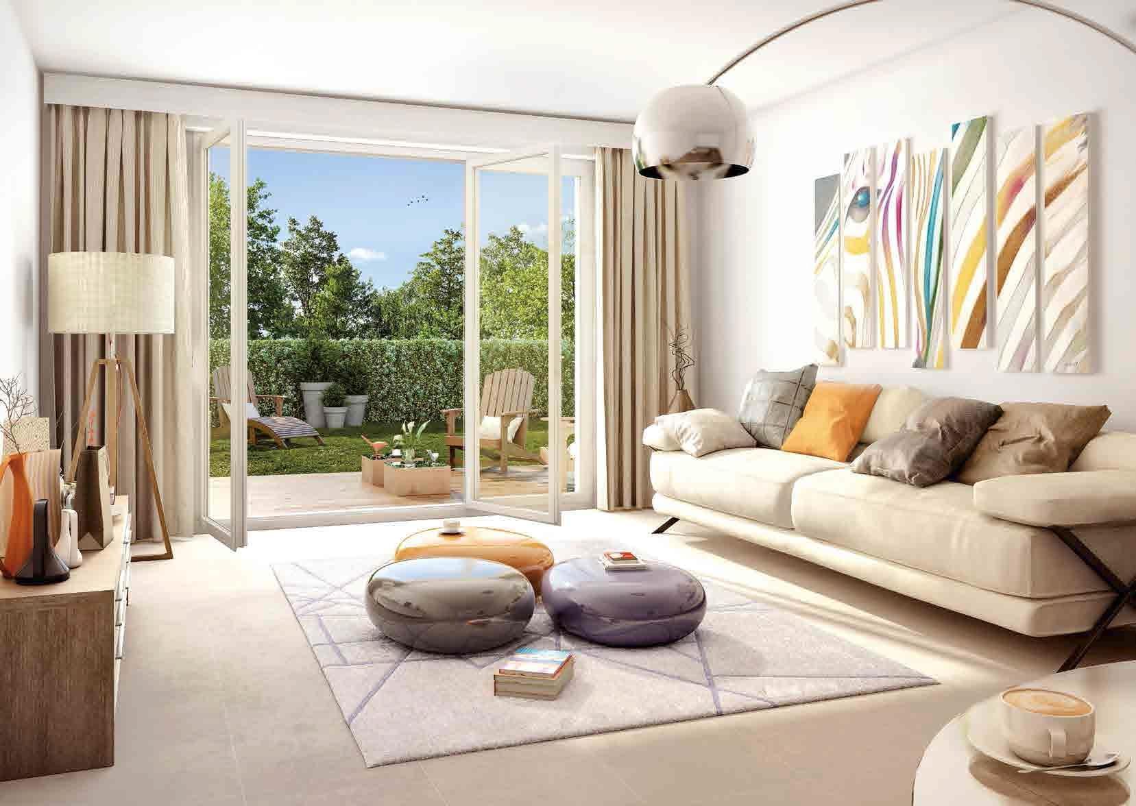 Programme neuf pour acheter votre appartement pinel for Appartement neuf bordeaux loi pinel