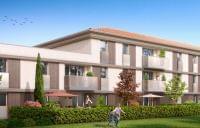 Plus d info sur la résidence Résidence Caudalie à Villenave-d'Ornon