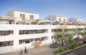 Immobilier neuf Beauzelle