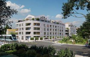 Immobilier neuf Blagnac