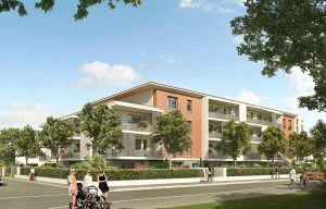 Programme neuf Castanet-Tolosan