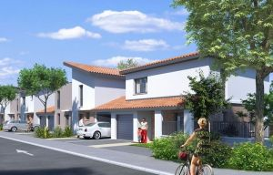 Programme immobilier neuf Cugnaux