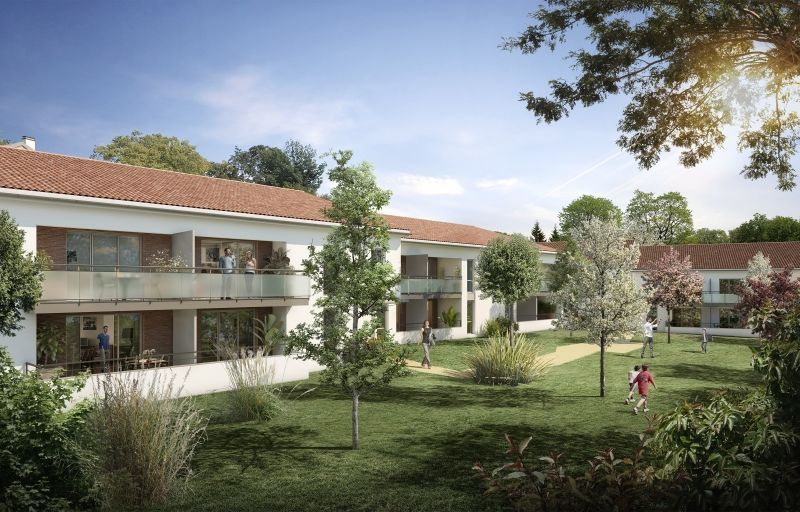 Immobilier neuf Frouzins