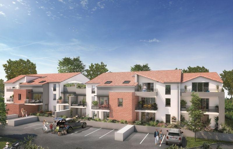 Immobilier neuf Mondonville
