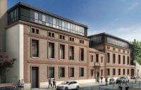 Plus d info sur la résidence Campus Saint Michel à Toulouse