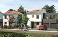 Programme immobilier neuf Tournefeuille
