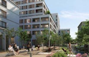 Appartement neuf Ambilly