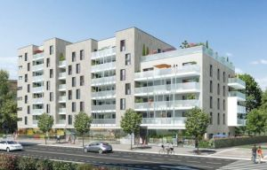Immobilier neuf Ambilly