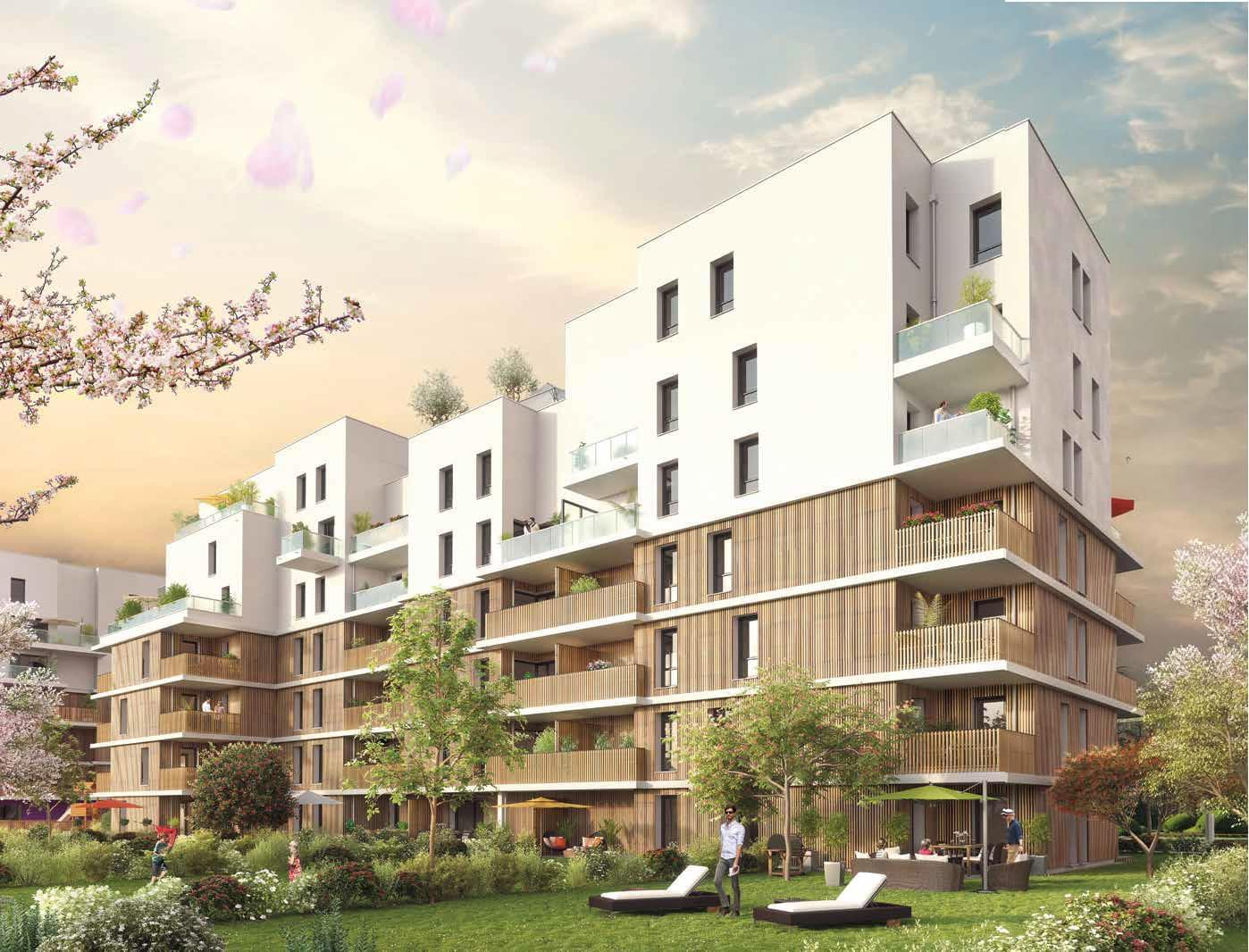 Immobilier neuf ambilly proche suisse dispo 2017 sakura for Programme immobilier neuf 2017