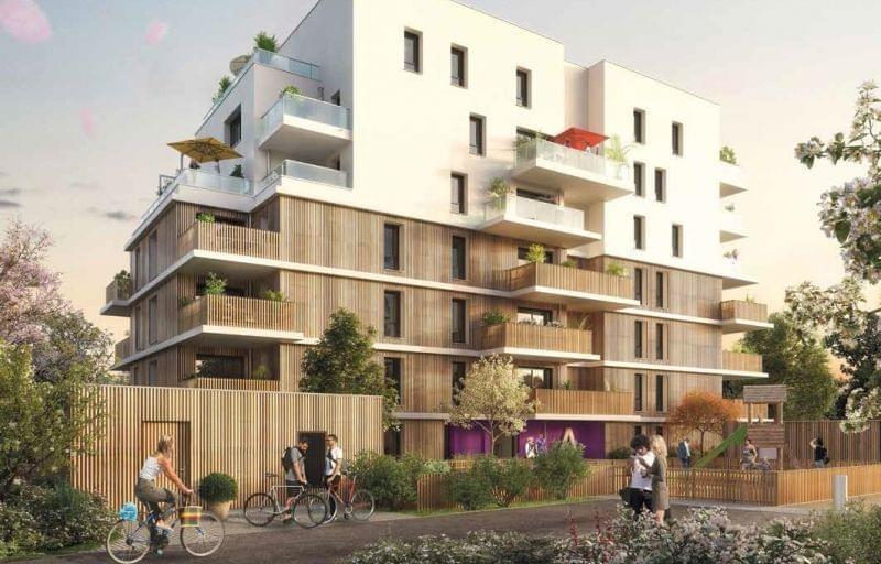 Immobilier neuf Ambilly proche suisse dispo 2017 : Sakura
