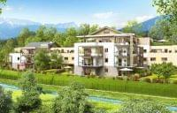 Immobilier neuf Annecy-le-Vieux