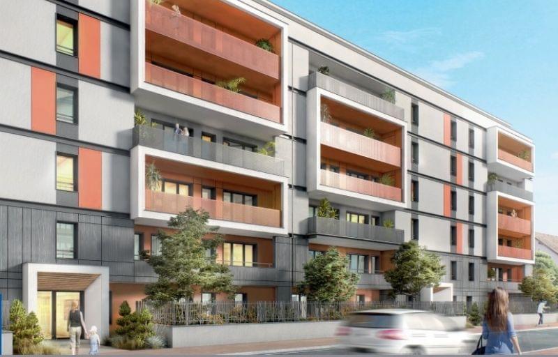 Immobilier neuf Annemasse