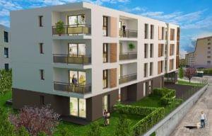 Appartement neuf Annemasse