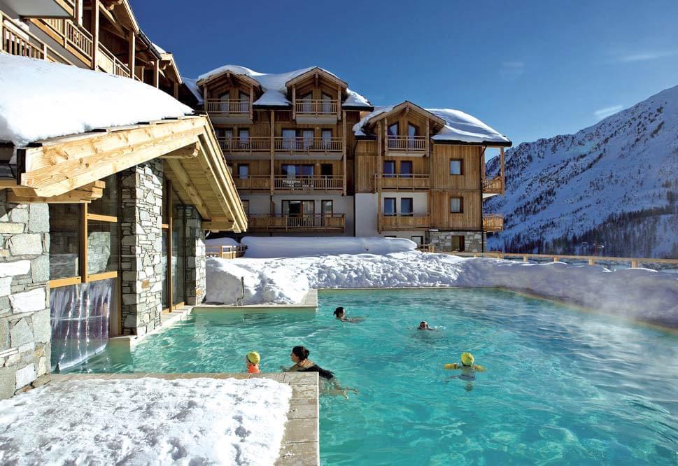 Residence montagne chatel achat appartement station ski alpes le grand lodge - Office de tourisme chatel 74 ...