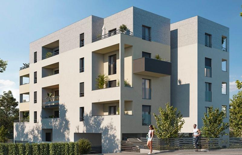 Immobilier neuf Cluses