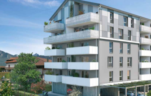 Appartement neuf Cluses
