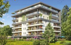 Programme immobilier neuf Collonges-sous-Salève