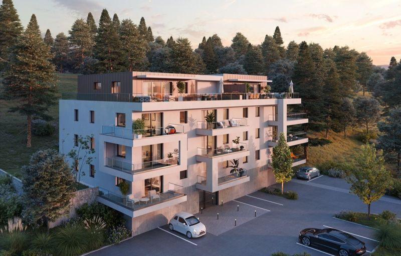 Plus d info sur la résidence Odyssée à Évian-les-Bains